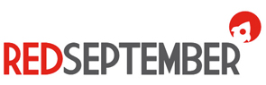 Red September Logo